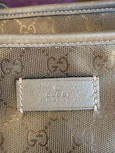 Load image into Gallery viewer, Gucci Imprimé Tote