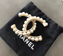 Load image into Gallery viewer, Chanel Brooch