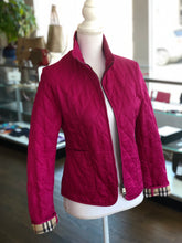 Load image into Gallery viewer, Burberry Quilted TeenXL/Petite S Jacket