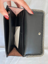 Load image into Gallery viewer, Stella McCartney Long Wallet