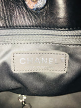 Load image into Gallery viewer, Chanel Quilted Jumbo Shopper Tote