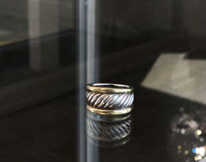 David Yurman Cigar Band
