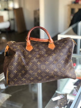 Load image into Gallery viewer, Louis Vuitton Speedy (repurpose)