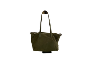 Stella McCartney Green Falabella Tote