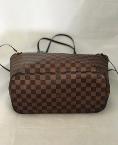 Louis Vuitton Neverfull MM Damier Ebene