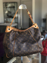 Load image into Gallery viewer, Louis Vuitton Galleria PM Monogram Bag