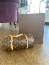 Load image into Gallery viewer, Louis Vuitton Papillon Bag