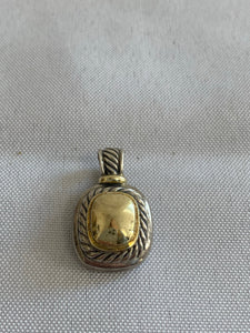 David Yurman Pendant