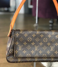 Load image into Gallery viewer, Louis Vuitton Looping Mini