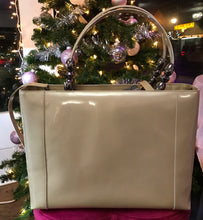 Load image into Gallery viewer, Christian Dior Vintage Maris Pearl Tote Bag