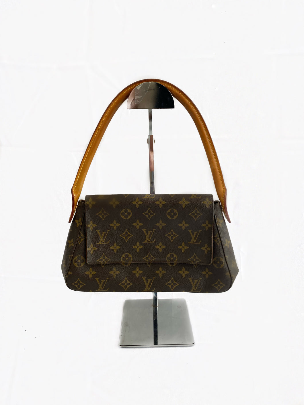 Louis Vuitton Mini Looping Shoulder Bag