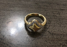 Load image into Gallery viewer, David Yurman Quatrefoil Ring