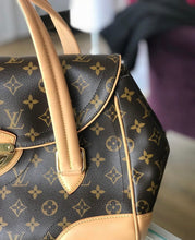 Load image into Gallery viewer, Louis Vuitton Beverly Monogram GM
