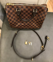 Load image into Gallery viewer, Louis Vuitton Speedy Bandouliere 30
