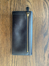 Load image into Gallery viewer, Prada Leather Wallet