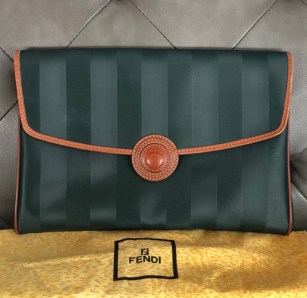 Fendi Folio Bag
