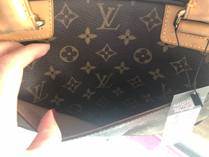 Louis Vuitton Icare Bag
