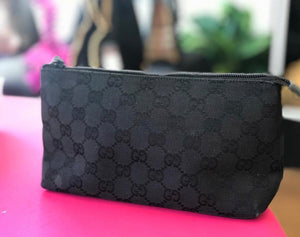 Gucci Makeup Case