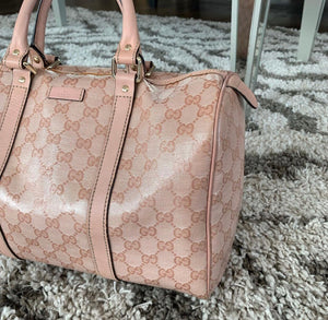 Gucci Joy Boston