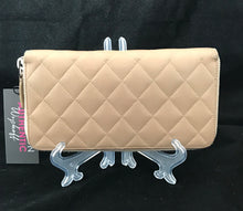Load image into Gallery viewer, Chanel Long Zippered Wallet