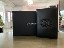 Load image into Gallery viewer, Chanel Passport Holder