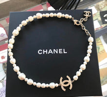 Load image into Gallery viewer, Chanel Necklace