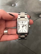 Load image into Gallery viewer, Baume & Mercier Stainless Steel Watch