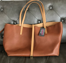Load image into Gallery viewer, Tiffany & Company Reversible Tote