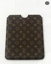 Load image into Gallery viewer, Louis Vuitton iPad Case
