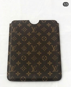 Louis Vuitton iPad Case