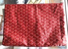 Load image into Gallery viewer, Goyard Laptop Case