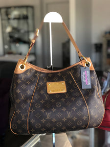 Louis Vuitton Galleria PM Monogram Bag