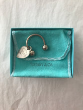 Load image into Gallery viewer, Tiffany & Co. Keychain