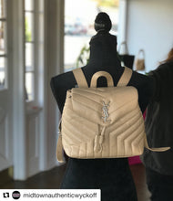 Load image into Gallery viewer, YSL Backpack