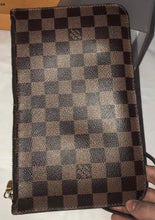 Load image into Gallery viewer, Louis Vuitton Damier Ebene Pochette