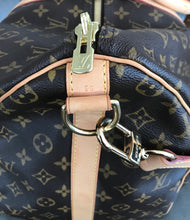 Load image into Gallery viewer, Louis Vuitton Keepall 50