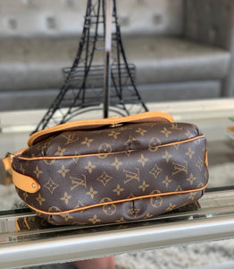 Louis Vuitton Monogram Tulum PM