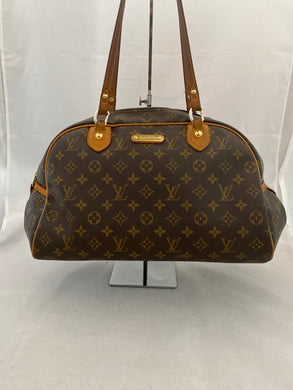 Louis Vuitton Montorgueil Bag