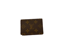 Load image into Gallery viewer, Louis Vuitton Cardholder