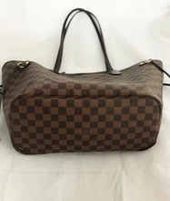 Load image into Gallery viewer, Louis Vuitton MM Damier Neverfull