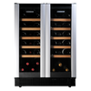 Vintec AL-V40DG2E 40 Bottle Dual Zone Wine Cabinet