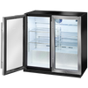 Artusi AOF2S Double Door Outdoor Refrigerator