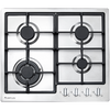Artusi CAGH600CIX 60cm Gas Cooktop With Wok Burner