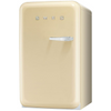 Smeg FAB10H 50's Retro Style Bar Fridge - Right or Left Hand Hinge, Multiple Colours Available