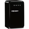 Smeg FAB5 50's Retro Style Mini Bar Fridge, Multiple Colours