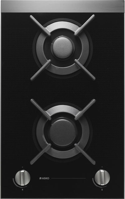 Asko HG1355GD 33cm Pro Series Domino Cooktop