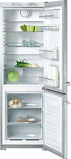 Miele KFN 12823 SD edt-1 CS Freestanding Fridge/Freezer Combination