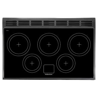 Falcon PROP90EI5 Professional+ 90cm Induction Upright Cooker