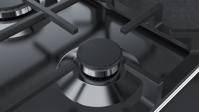 Neff T26DS59N0A 60cm Gas Cooktop With Integrated Controls