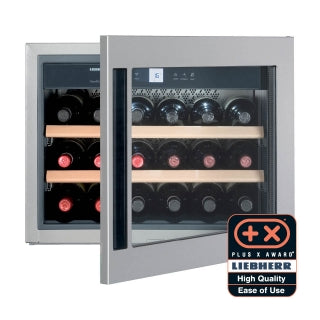 Liebherr WKEes 553 Built-In Single Zone Wine Cellar